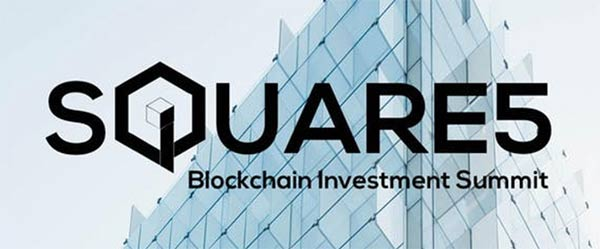Square 5 Investment Summit