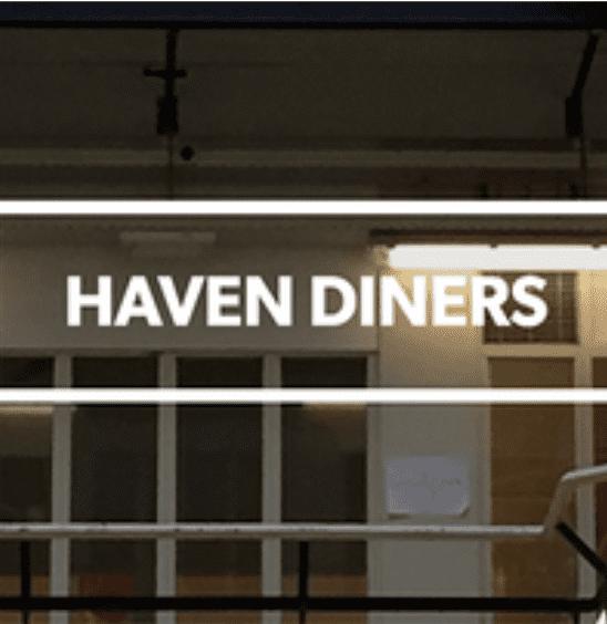 Havendiners / Stichting Havenstraat